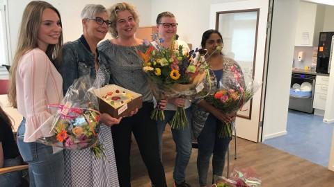 Dubbel feest bij Zorggroep Almere: beste praktijkopleider én beste leerbedrijf van Flevoland!