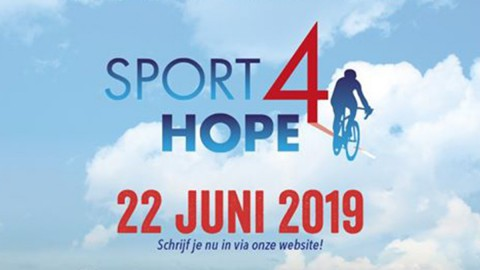 Drie prachtige tochten met als startpunt Almere – 22 juni