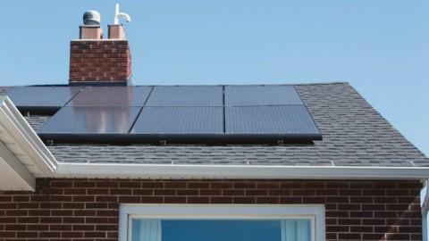 Afgelopen zomer is er 10 procent meer energie opgebracht door zonnepanelen