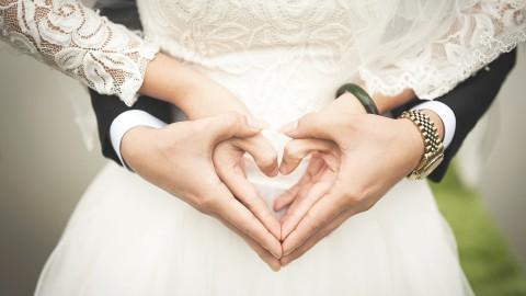 Bijna een half jaar wachttijd om gratis te kunnen trouwen in Almere