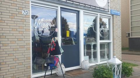 By Maggie is opnieuw geopend met nieuwe collectie!