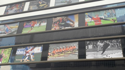 Gemeente grijpt naast titel 'Sportgemeente van het Jaar'