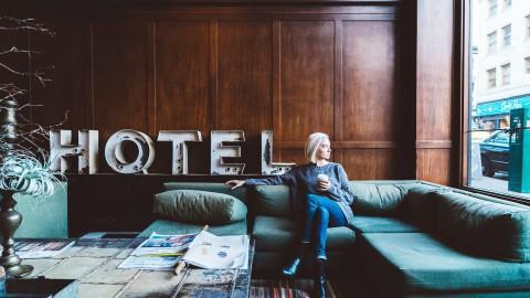 Weer een hotel erbij in Almere; Flevoland is groeimarkt