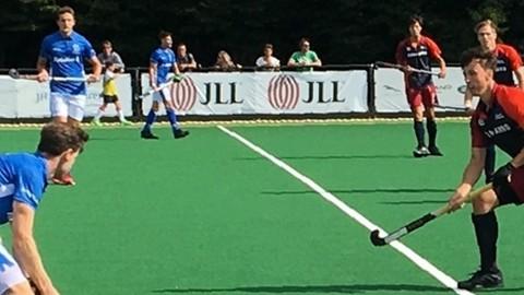 Almeerse eindigt ABN AMRO Cup op achtste plaats
