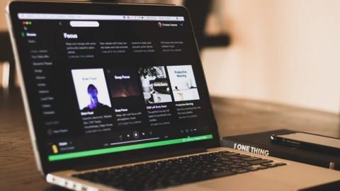 Nu ook korting voor Mbo-studenten op Spotify