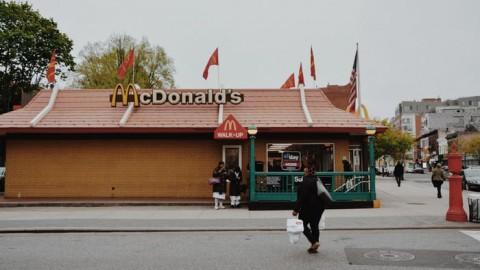 McDonald's heeft nu ook Veggie Nuggets