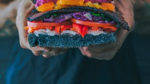 2000 bedrijfskantines hebben vandaag alleen vegetarisch gereserveerd