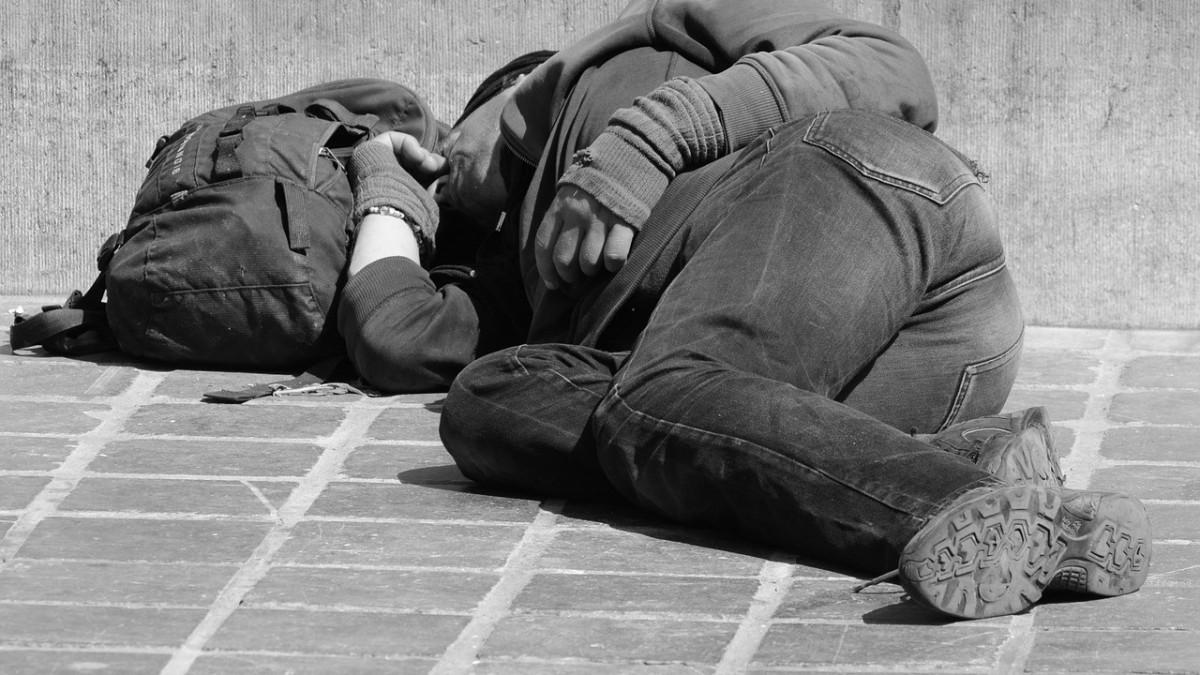 Undercover zwervers weer geweigerd bij nachtopvang