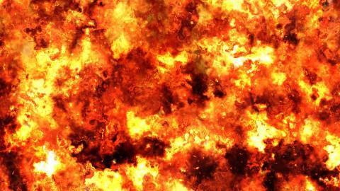 ChristenUnie stelt schriftelijke vragen over brand Odeonstraat