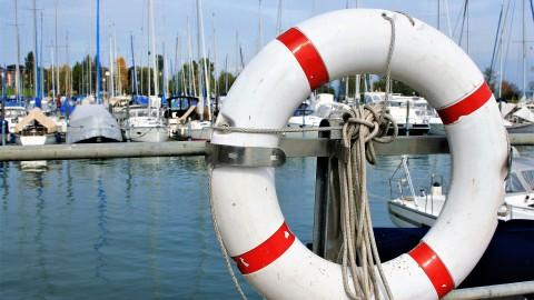Nog 150 boten in jachthaven Haddock