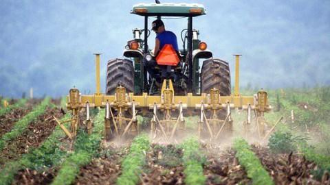 Boeren voeren actie voor eerlijker prijzen
