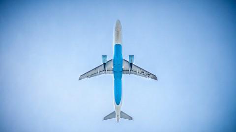 Een derde van de Nederlanders wil groei luchthavens