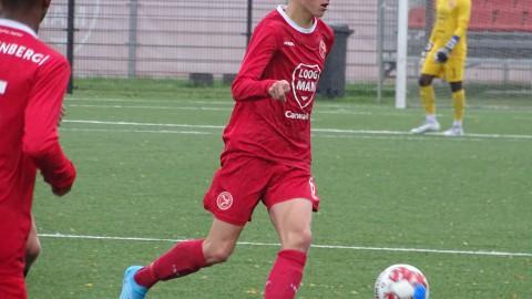 Opnieuw doelpuntenfestijn bij Jong Almere City FC