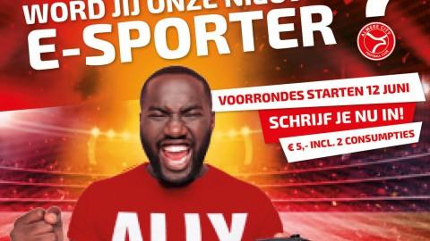 Stage is set: e-Sports FIFA19 battle dit weekend los!