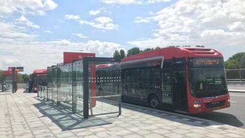 Geen extra plaspauze voor buschauffeurs