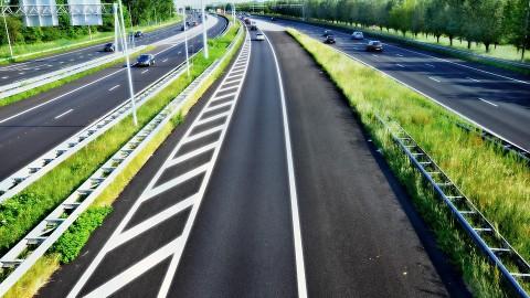 Bijna 20% van provinciale wegen is 'risicovol'