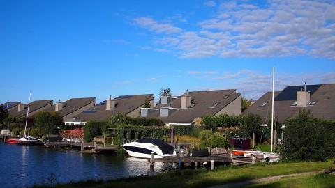 YouTube-ster Gio Latooy neemt film op in Noorderplassen