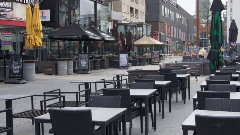 VVV Almere organiseert bijzondere stadswandelingen