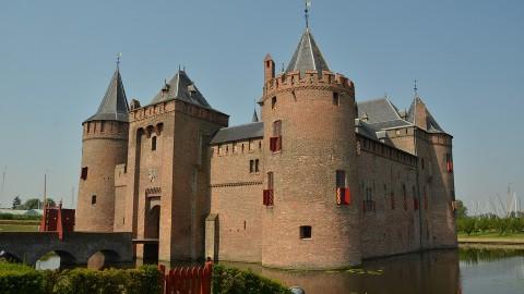 Vernieuwde Land Art Flevoland tours in mei van start