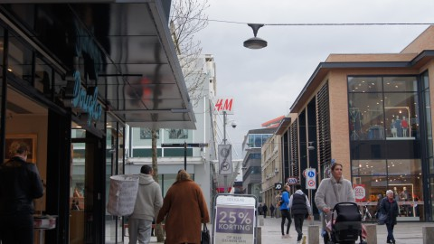Eigenaar winkelcentrum Almere heeft miljarden nodig