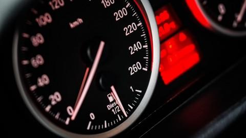 Aanhouding op A27 na achtervolging met 200 km/u
