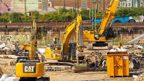 Nieuwe wijk krijgt naam 'New Brooklyn'