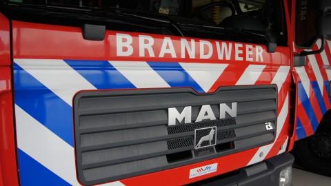 Slagkracht Brandweer Flevoland staat onder druk