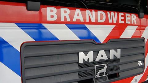 Drie scooters afgebrand aan Doetinchempad