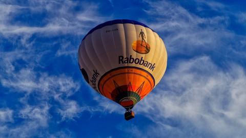 Storing in online bankieren bij de Rabobank
