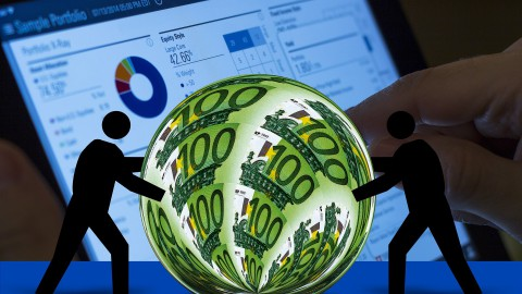 Aantal faillissementen nagenoeg onveranderd