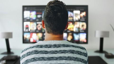 Videobellen via de televisie