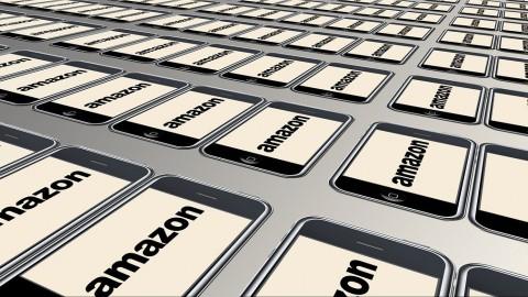 Patent van inzet bezorgdrones voor Amazon