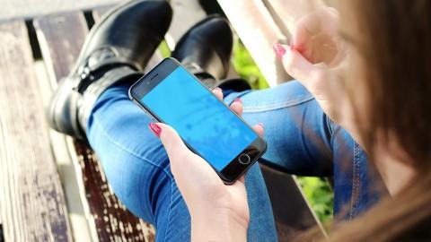Markt wordt overspoeld met gezondheid websites en apps