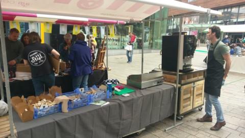 Floriade Festival druk bezocht
