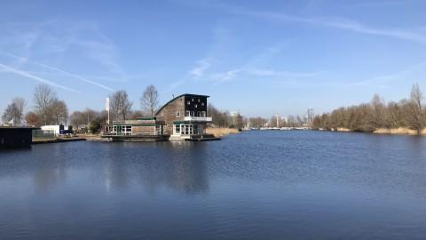 Twaalf unieke locaties openen de deuren tijdens Open Monumentendag in Almere