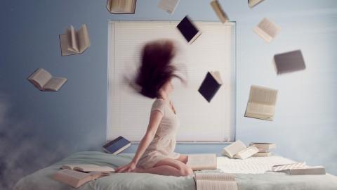 Studieschuld, prestatiedruk en hoge stress bij studenten