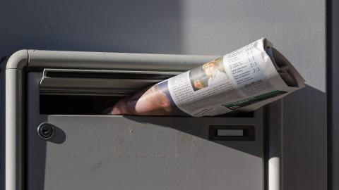 Ons Almere zoekt krantenbezorgers!