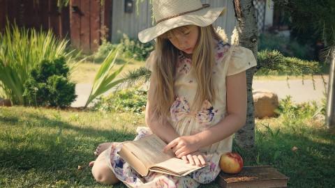 Dinsdag is de Kinderboekenweek van start gegaan
