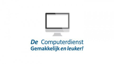De Computerdienst is een nieuwe sponsor van Ons Almere tijdens de MAIN Energie Business Challenge!
