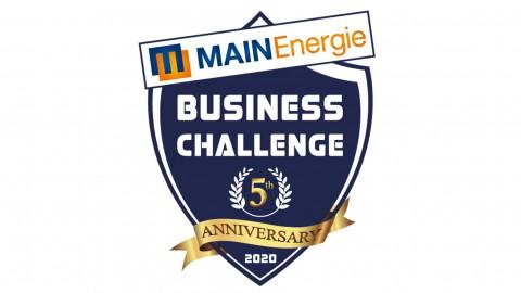 De MAIN Energie Business Challenge 2020 is van start gegaan!