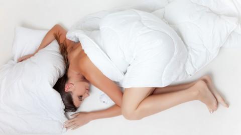 Arbeidsongeschikten melden vaakst slaapproblemen