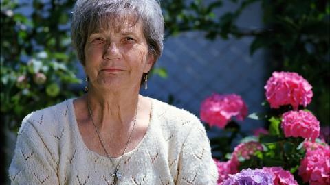 Campagne tegen eenzaamheid onder ouderen in zomerperiode