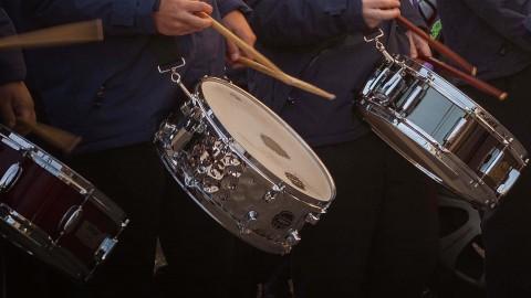Battle of Drum/Dance Almere