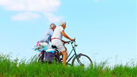 Prognose levensverwachting 65-jarigen