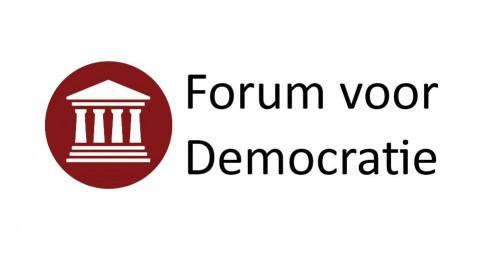 Statenlid Forum overweegt ook op te stappen