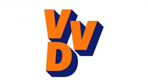 Fractievoorzitter VVD Ulysse Ellian beveiligd