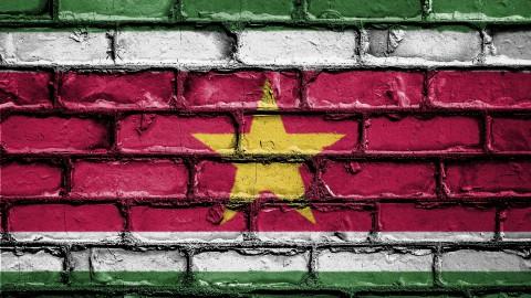 Dit is Lekker! Suriname