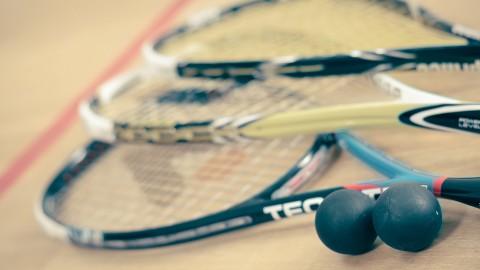 Squash Almere promoveert naar eredivisie