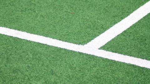 Coach Dames 1 Almeerse Hockey Club: 'Promotie is niet het doel dit seizoen'