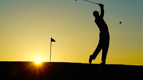 Match Play kampioenschappen voor senioren bij Golfclub Almeerderhout